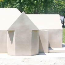 Composite House for Terre Haute