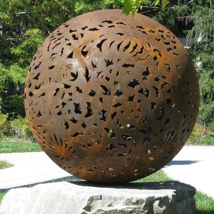 ISU Sphere