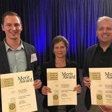 TTTR Merit Award