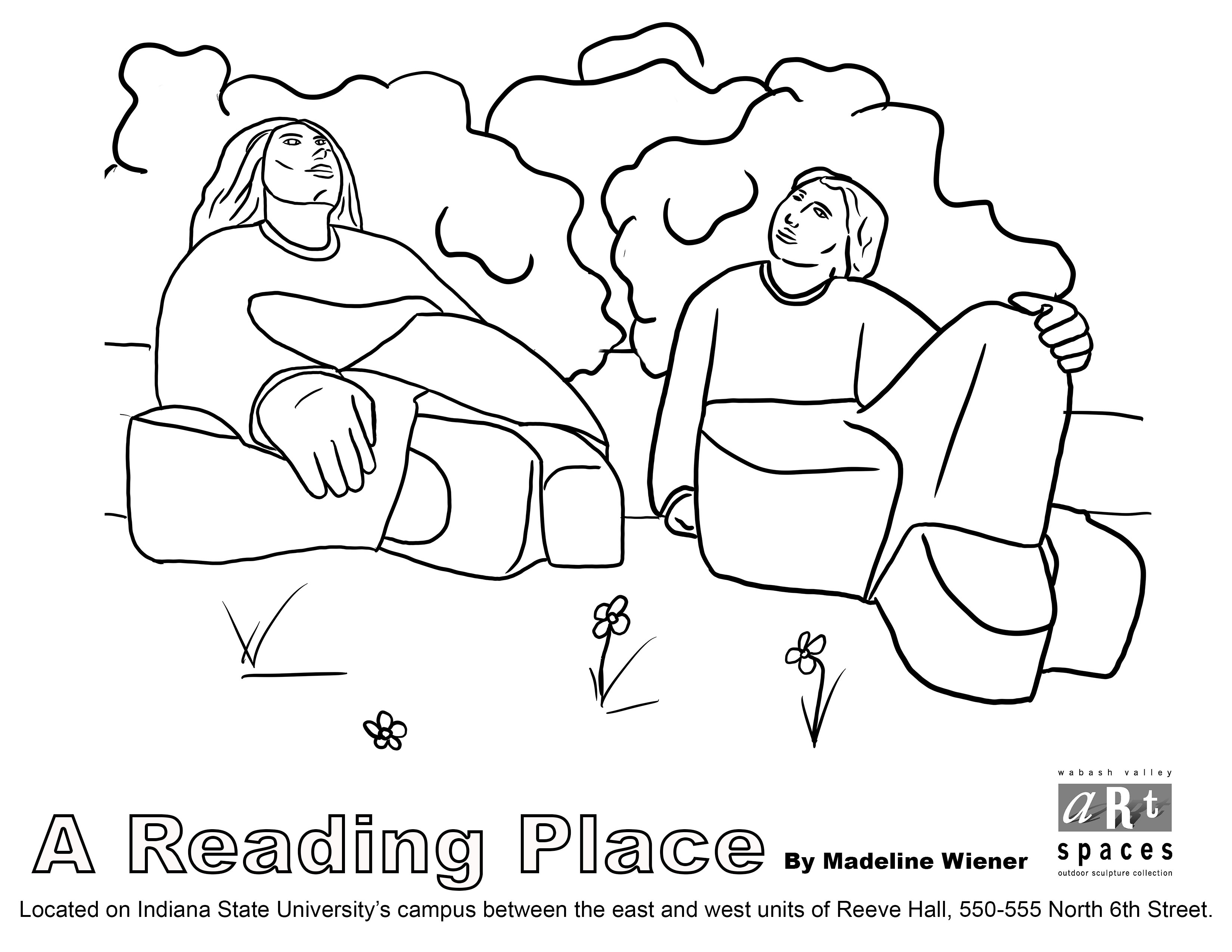 A Reading Place L