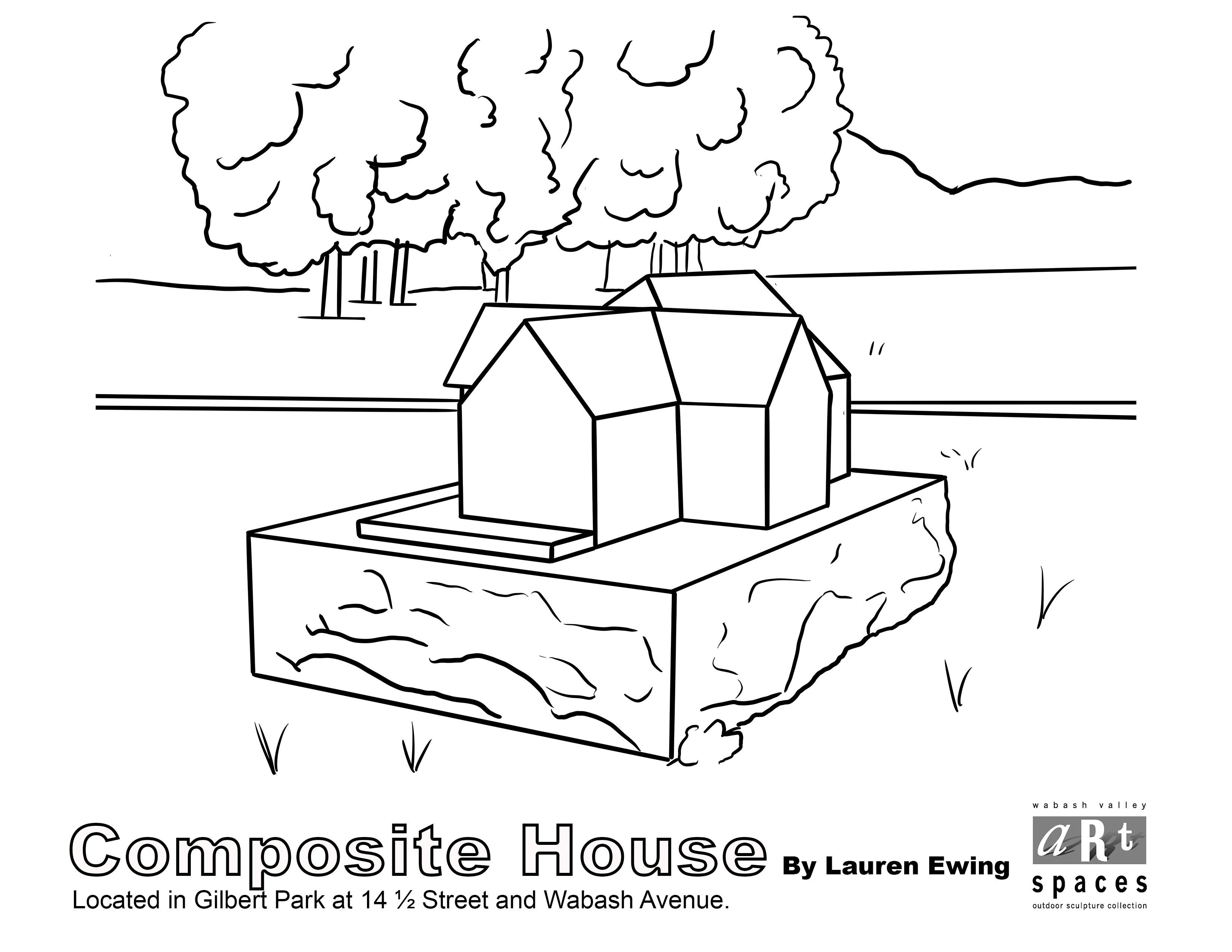 Composite House L